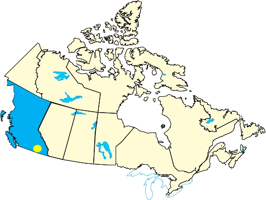 Environment and Climate Change Canada Canadas Top Ten Weather – Map of Canada Bc