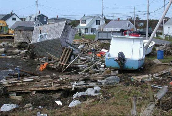 Prospect (Nouvelle-Écosse). Photo: Doug Mercer